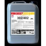 CLEAMEN 302/402 Neutralizátor pachov s vôňou na všetky povrchy 5 l