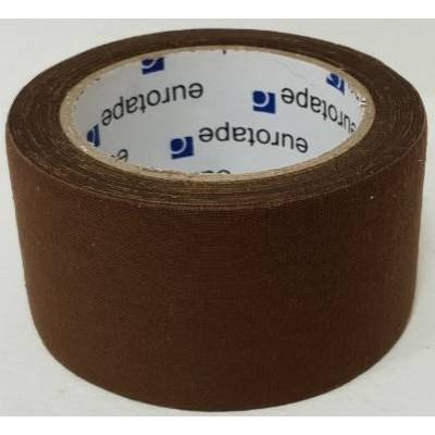 Lepiaca páska kobercová lemovka 48 mm x 10 m Hnedá
