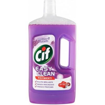 CIF Univerzálny čistič na podlahy 1 l Rôzne druhy