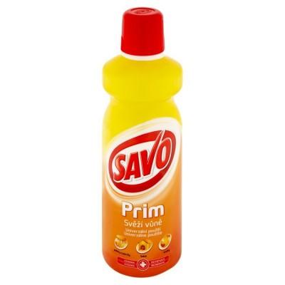 SAVO Prim fresh 1,2 l