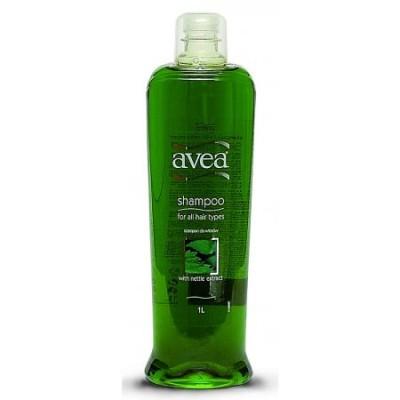 AVEA šampón 1 l Rôzne druhy