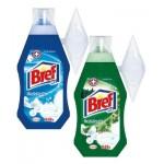 BREF WC gél 360 ml Rôzne druhy
