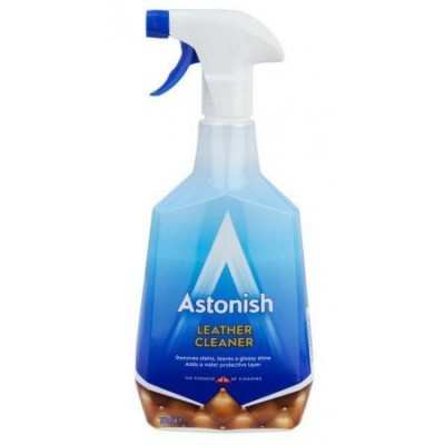 Čistič kože ASTONISH 750 ml