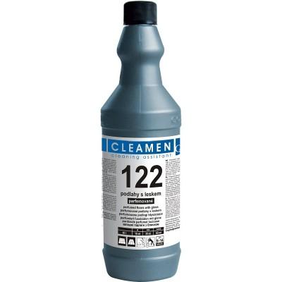 CLEAMEN 122 Profesionálny čistič na podlahy 1 l