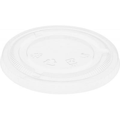Viečko plastové na misku na polievku 300 ml Priehľadné / bal. 50 ks