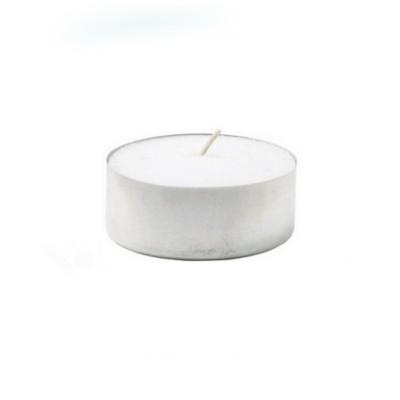 Čajové sviečky JUMBO pr. 58 mm 10-hodinové / bal. 20 ks