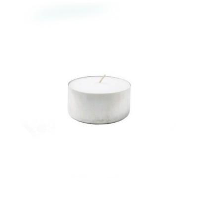 Čajové sviečky pr. 39 mm 8-hodinové / bal. 50 ks