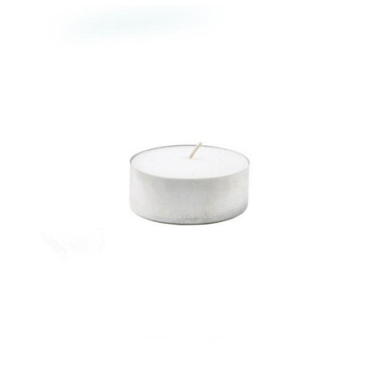Čajové sviečky pr. 39 mm 4-hodinové / bal. 100 ks