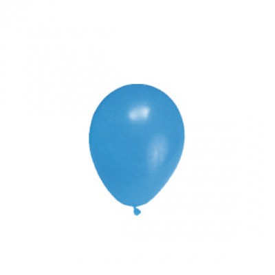 Balóniky M Tmavomodré / bal. 100 ks