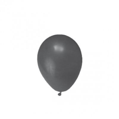 Balóniky M Čierne / bal. 100 ks