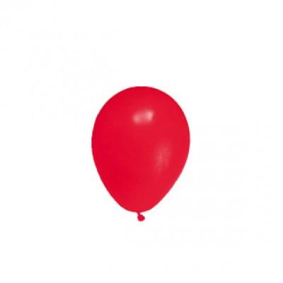 Balóniky M Červené / bal. 10 ks