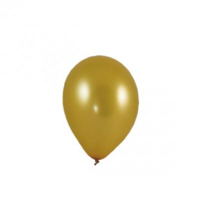 Balóniky M Zlaté / bal. 100 ks