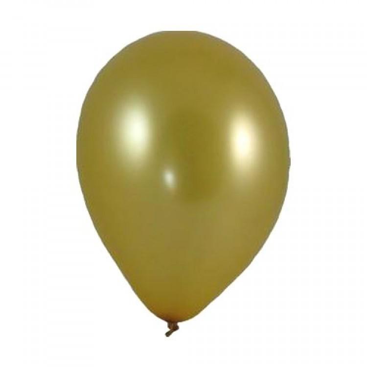 Balóniky M Zlaté / bal. 10 ks