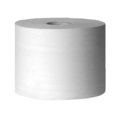 Papierové utierky v rolke priemyselné 2-vrstvové 26 cm x 304 m, pr. 27 cm bez ražby