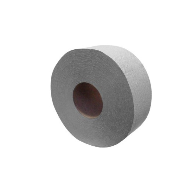 Toaletný papier JUMBO pr. 19 cm, 130 m Recyklovaný