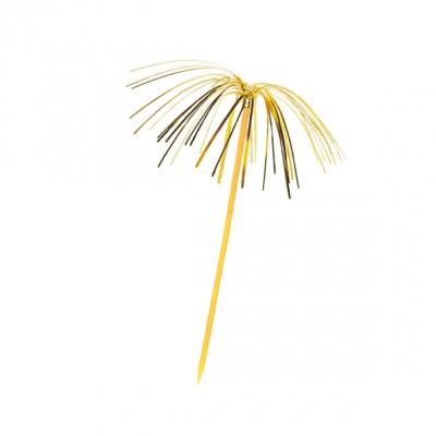 Palma lesklá ozdobná / bal. 144 ks