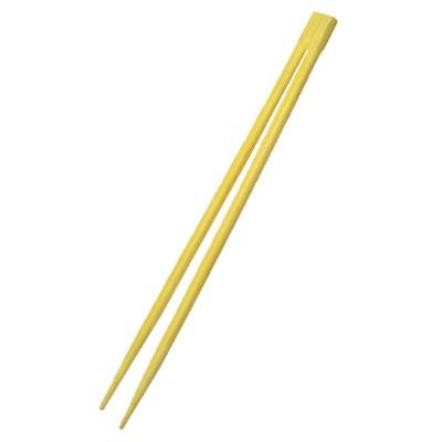 Čínske paličky bambusové 21 cm, pr. 6 mm hygienicky balené / bal. 50 párov