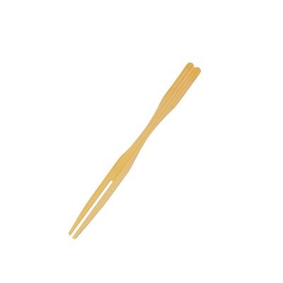 Vidlička bambusová 9 cm / bal. 100 ks