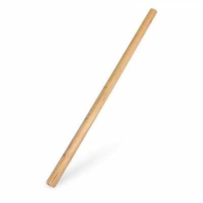 Slamky BAMBUSOVÉ  23 cm / bal. 50 ks