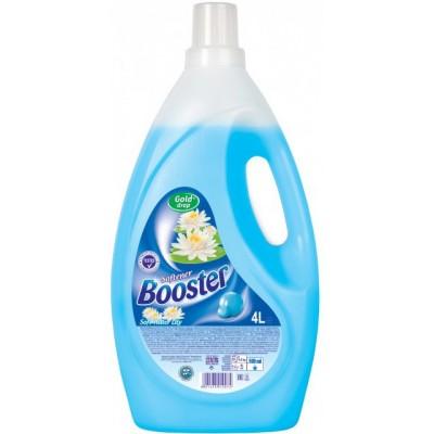 Aviváž Booster 4 l Rôzne vône