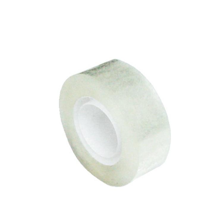 Lepiaca páska 19 mm x 33 m Priehľadná