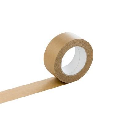 Lepiaca páska papierová 50 mm x 50 m Hnedá