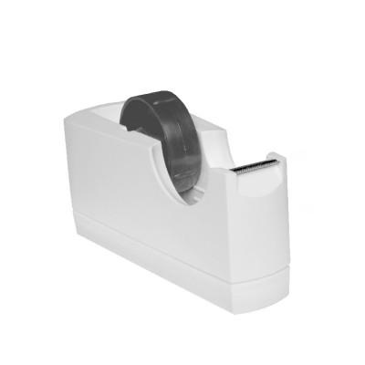Odvíjač na lepiacu pásku na stôl plastový / na pásku 33 m x 19 mm