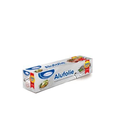 Alobal 30 cm x 300 m, 10,5 my v boxe