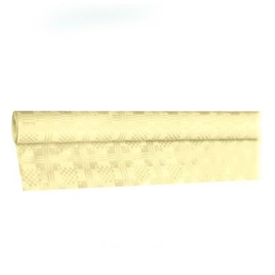 Obrus papierový 8x1,2 m Béžový