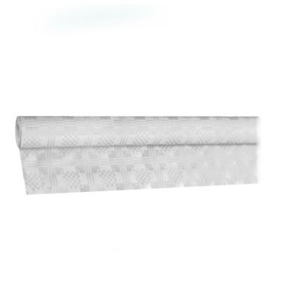 Obrus papierový 50x1,2 m Biely