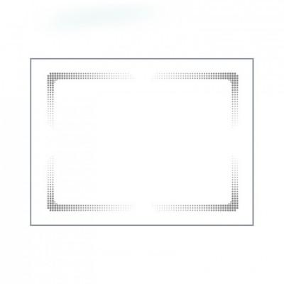Prestieranie papierové 30x40 cm Biele / bal. 200 ks