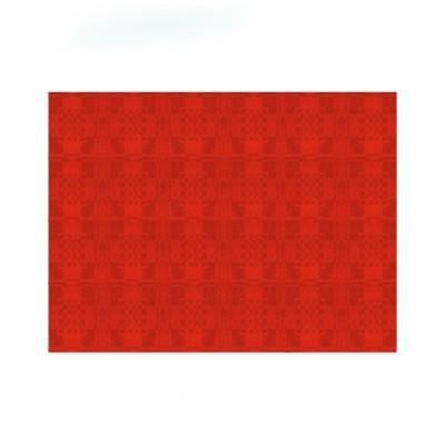 Prestieranie papierové 30x40 cm Červené / bal. 100 ks