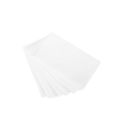 Obrúsky do zásobníka 2-vrstvové 19x16,5 cm Biele