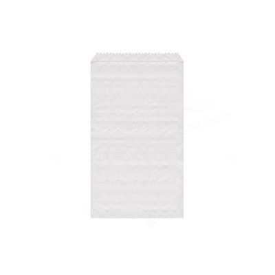Vrecko papierové 13x19 cm Biele / bal. 100 ks