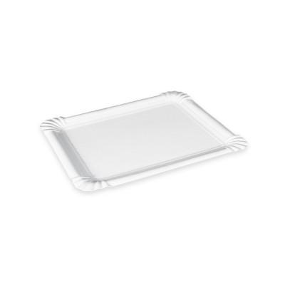 Tácka papierová T4.5 16x20 cm / bal. 250 ks