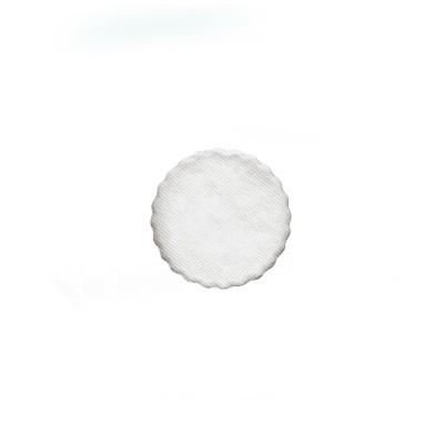 Rozetka pod šálku pr. 9 cm Biela / bal. 1 000 ks