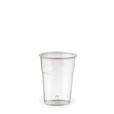 Pohár krištáľový 100 ml, pr. 57 mm bez cajchu / bal. 50 ks