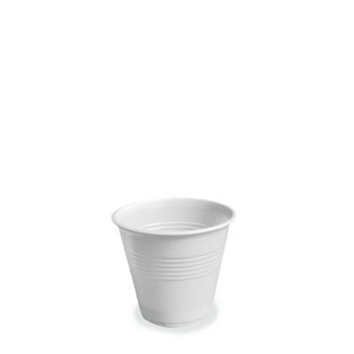 Pohár 80 ml, pr. 57 mm Biely / bal. 100 ks