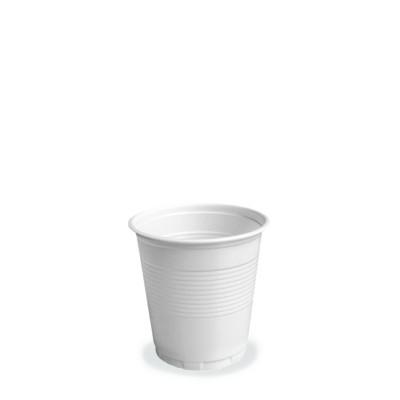 Pohár 100 ml, pr. 57 mm Biely / bal. 100 ks
