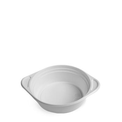 Miska PS na polievku 500 ml Biela / bal. 100 ks