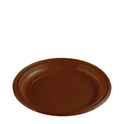 Tanier pr. 22 cm Hnedý / bal. 30 ks