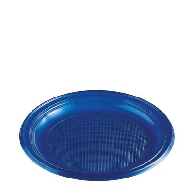 Tanier pr. 22 cm Modrý / bal. 30 ks