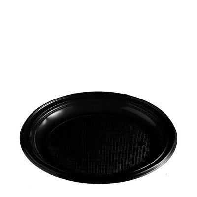 Tanier pr. 22 cm Čierny / bal. 30 ks