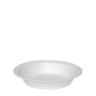 Tanier PPS hlboký 600 ml Biely / bal. 100 ks