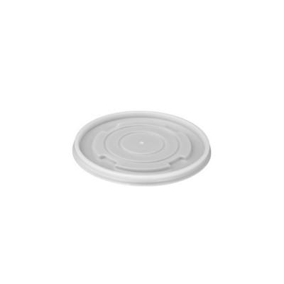 Viečko plastové na misku PPS 340, 460, 550, 680 ml / bal. 50 ks