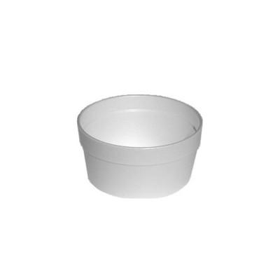 Miska PPS 340 ml Hladká / bal. 25 ks
