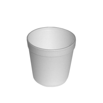 Miska PPS 680 ml Hladká / bal. 25 ks