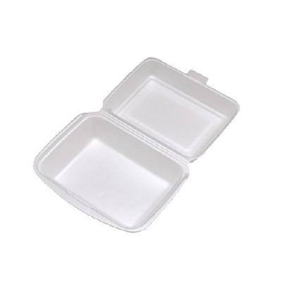 Menu box PPS 185x133x75 mm / bal. 125 ks