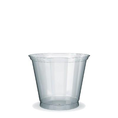 Pohár PET 250 ml, pr. 95 mm WHISKY Priehľadný / bal. 50 ks