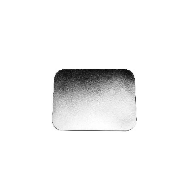 Viečko ALU k miske 470 ml / bal. 100 ks